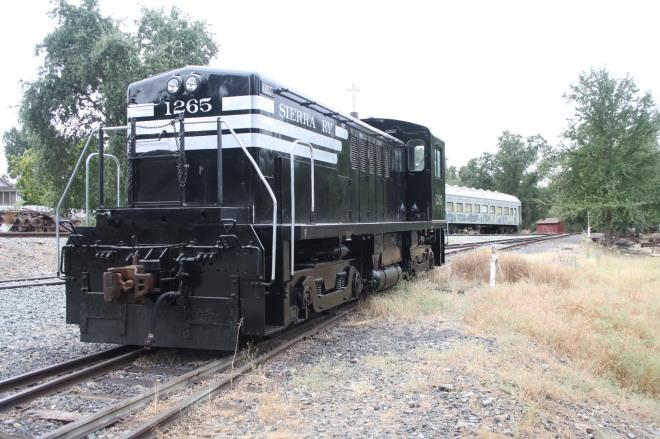 Diesel 1265