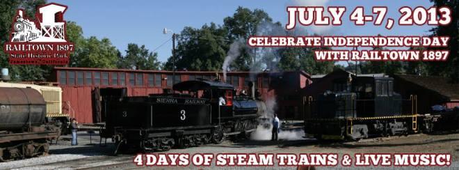 4th july at rt
