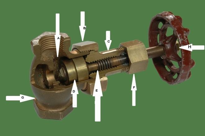 fig 2 globe valve